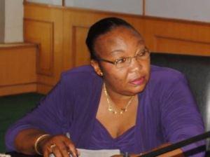 Marie Madelaine Nkouet 2